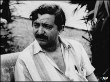 "Francisco ""Chico"" Mendes in 1988"