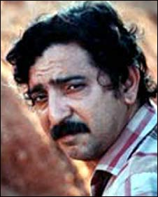 Chico Mendes - file photo