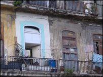 Cuban Housing