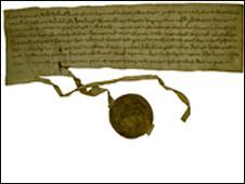 Lubeck Letter