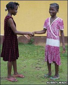 Liberia special school