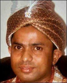 Mohammed Amin Miah