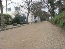 Sark street