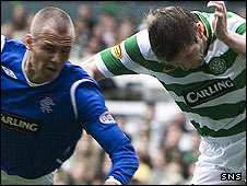 Kenny Miller and Mark Wilson will be in actionon Saturday