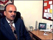 Rajesh Rataria