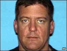 Bruce Jeffrey Pardo. Police pic