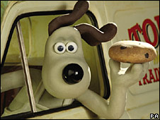 Gromit