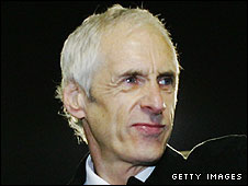 Barnet manager Paul Fairclough