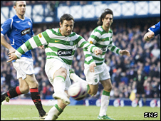 Scott McDonald fired Celtic in front