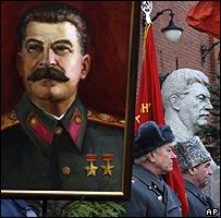 Conmemoraci�n del aniversario de su nacimiento en Mosc�.