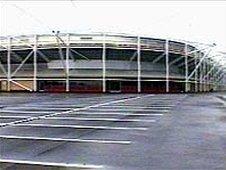Reynolds Arena