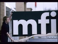 MFI advert