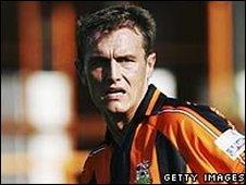 Ian Hendon