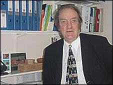 Professor Sir Tim Brighouse