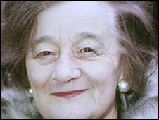 Actress Liz Smith