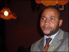 Jean Serge Bokassa