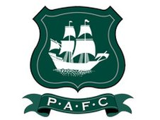 Plymouth Argyle badge