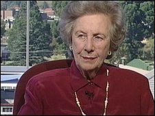 Helen Suzman