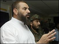 Nizar Rayyan. Foto de archivo