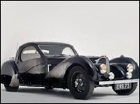 Bugatti 57S, Foto: Cortesía Bonhams