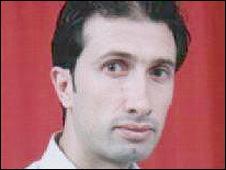 Fahmy Khamess Shurab
