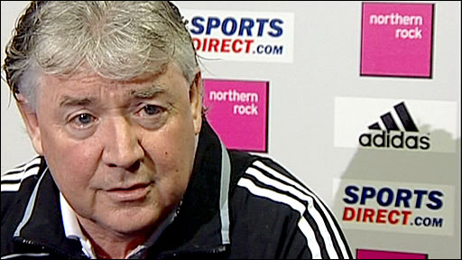 Kinnear - Does he actually have £10m to spend?