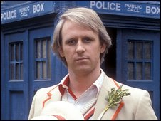 Peter Davison