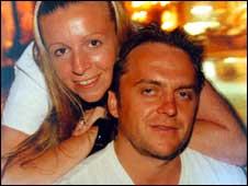 Emma and Nick O'Brien