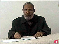 محمود الزهار