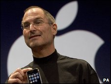 Apple CEO Jobs received liver transplant