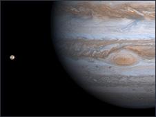 Jupiter (Nasa)