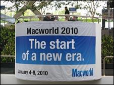 Macworld poster