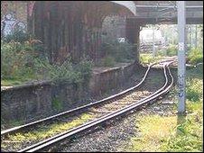 Primrose Hill station