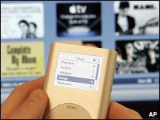 iPod (AP)