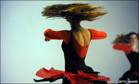 Dancers - generic