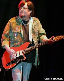 Ron Asheton
