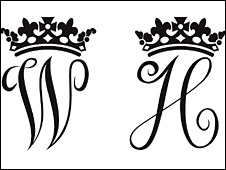 The princes' ciphers