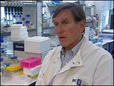 Prof Bob Millar