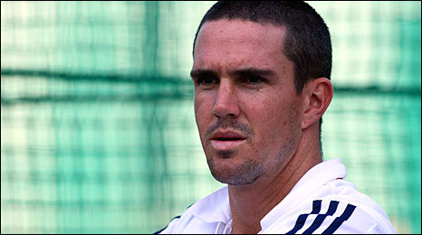 Kevin Pietersen had been England captain for five month