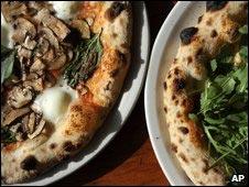 Pizza - generic image