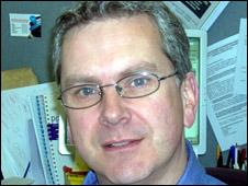 Steve Rundell