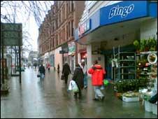 Shops - Rutherhlen