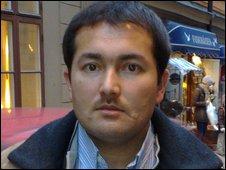 Adel Hakimjan