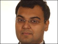 Mr ASit Khandwala