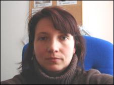 Andrea Svobodova