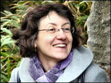 Kristin Razsolkova