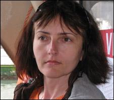Ivelina Nikova