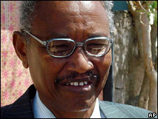 Abdirahman Mohamud Farole