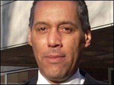 RSPCA inspector Nayman Dunderdale