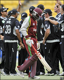 Xavier Marshall, New Zealand fielders